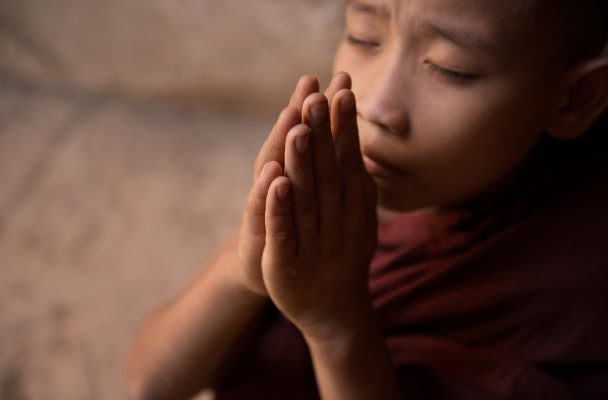 End Worrying Forever With These 5 Buddhist Teachings