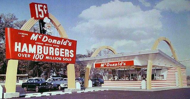McDonalds Fond du Lac, WI