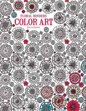 Adult Coloring Books are All t...