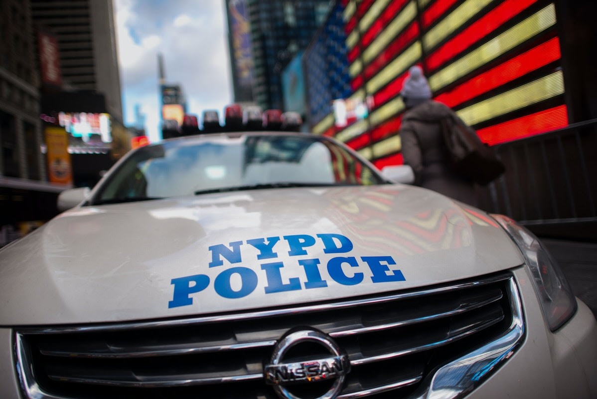NYPD Officers Leaving In Droves, 75% Increase In Quitting Or Retirement In 2020