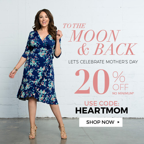 Celebrate Mom with 20% off (no...
