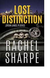 Lost Distinction by Rachel Sharpe