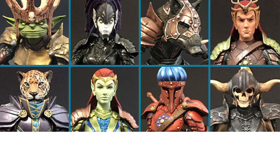 MYTHIC LEGIONS ADVENT OF DECAY