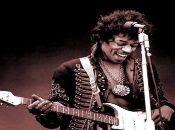 Hace 48 años nació quien sería recordado como el mejor guitarrista de todos los tiempos.