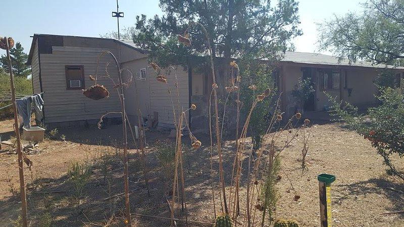 2486 W Skyline Rd, Benson AZ 85602