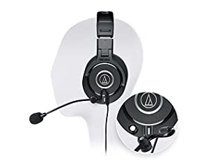 Audio-Technica ATH-M40x Bundles