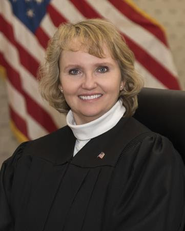 Judge Shelley Grogan Headshot