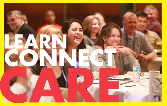 LEARN CONNECT CARE