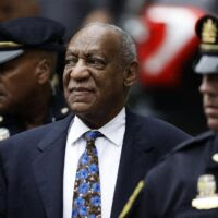 Bombshell: Bill Cosby free, walks out of prison