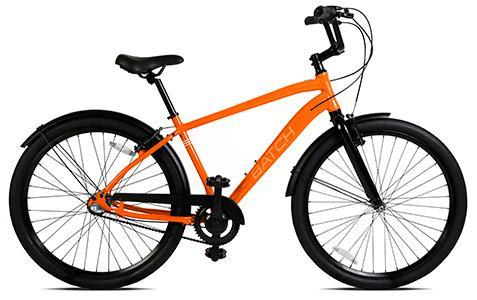 Batch Bicycles Comfort Bike