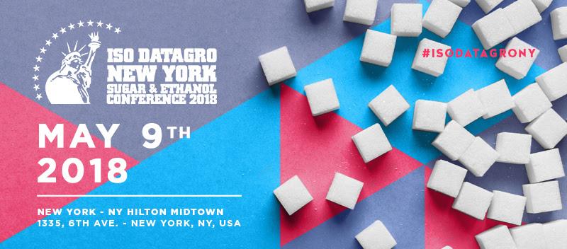 ISO DATAGRO NEW YORK SUGAR & ETHANOL CONFERENCE 2018