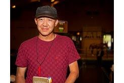 Hiroyasu Takeuchi at the Keeneland September Sale