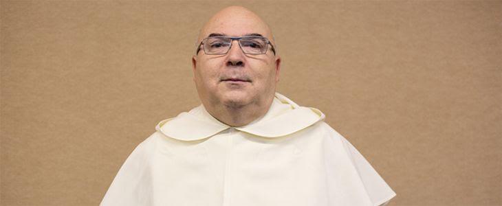 Martín Gelabert Vicario Episcopal