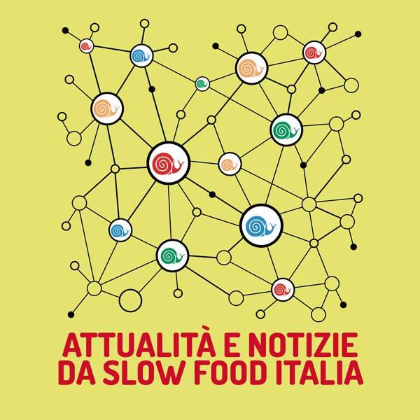 Notizie e consigli dal mondo Slow - Newsletter di Slow Food Italia