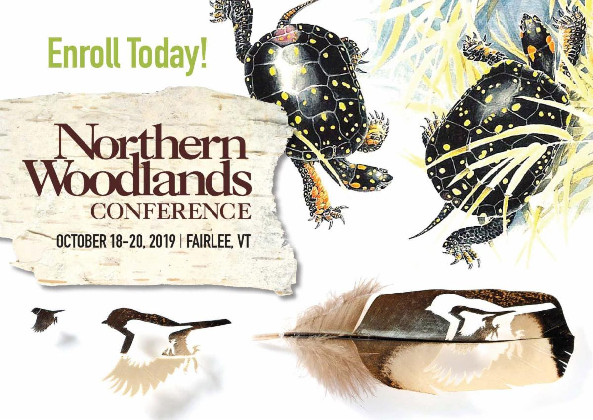 Enroll in the NW Conference!