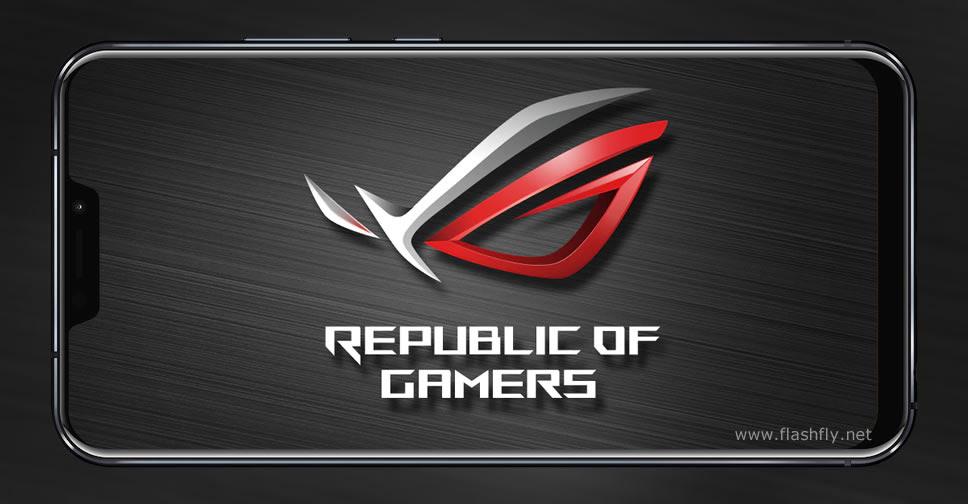 Asus มีแผนเปิดตัวเกมมิ่งสมาร์ทโฟน ROG ในต้นเดือนมิถุนายนนี้