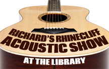 Richard's Acoustic
