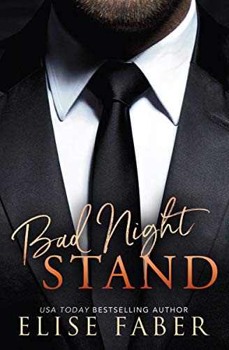 Cover for 'Bad Night Stand (Billionaire's Club Book 1)'