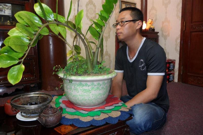Kim Ngan Tien