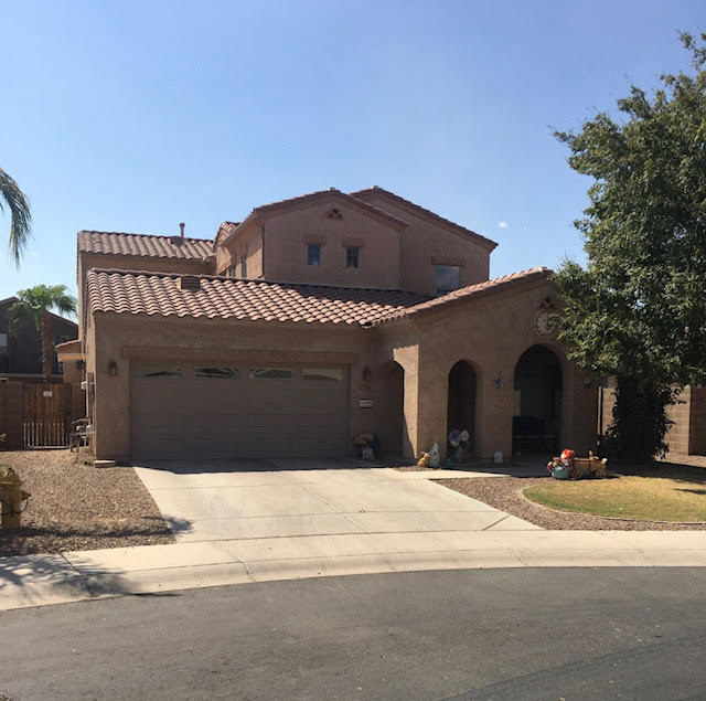 17754 N Carmen Ave, Maricopa, AZ 85139 wholesale property listing