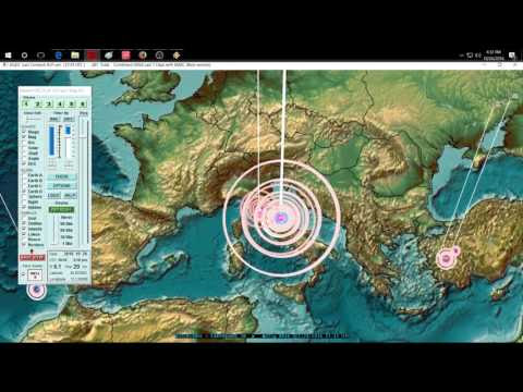 10/26/2016 -- Large Earthquake strikes Italy  Hqdefault