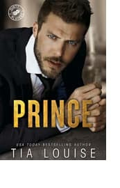 The Prince and the Player by Tia Louise