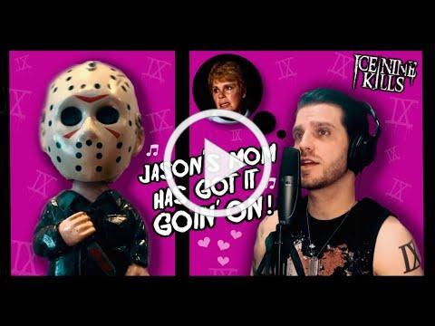 Ice Nine Kills - Jason's Mom