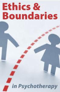 Ethics   Boundaries