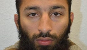 London Bridge jihadist got security job on London Underground after family reported him
