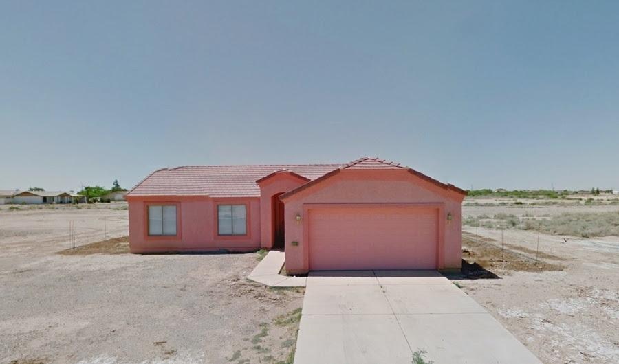 Este fotógrafo agoraphobic usa o Google Street View para viajar o mundo