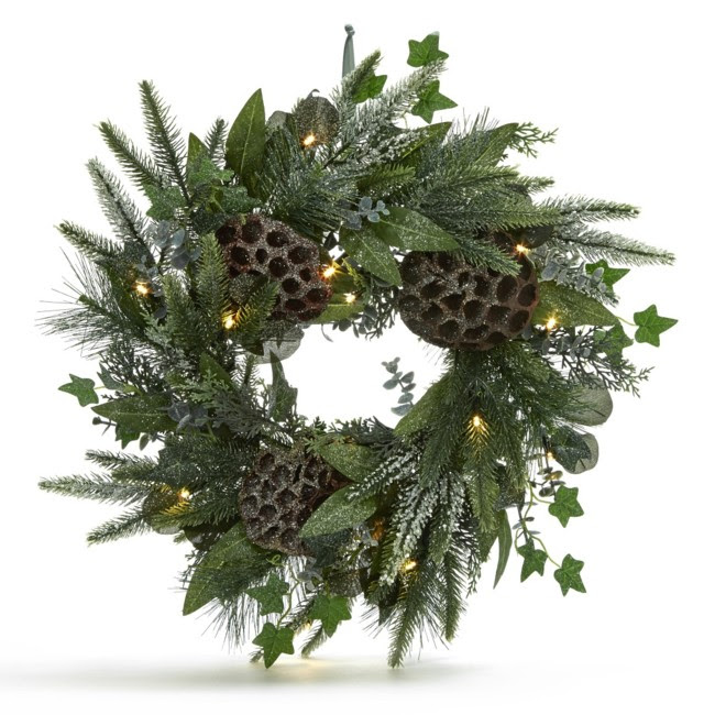 Laura Ashley Navidad