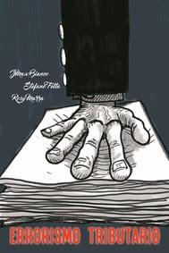 Errorismo Tributario - copertina