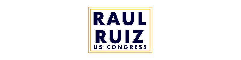 Rual Ruiz for Congress