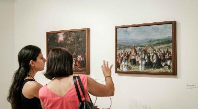 Entrata gratuita domenica 2 ottobre al MAN e al Museo CIUSA.