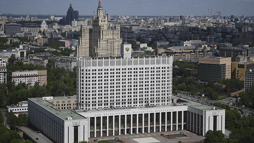 """""""Solo para uso oficial"""": Rusia está elaborando un plan secreto para desdolarizar su economía"""
