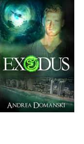 Exodus by Andrea Domanski