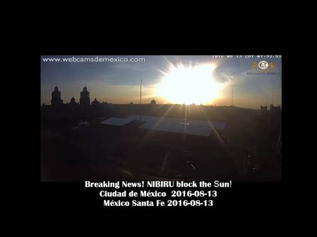 NIBIRU News ~ Nibiru Pole Shift Imminent: Dr. Ethan Trowbridge and MORE Sddefault