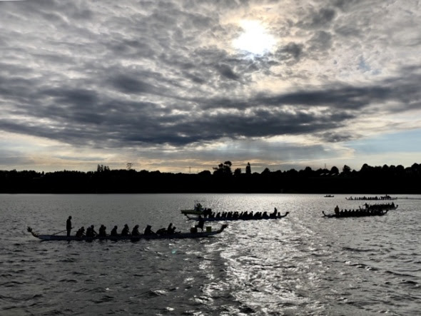 Dragons Abreast Brisbane attends New Zealand Nationals 2019