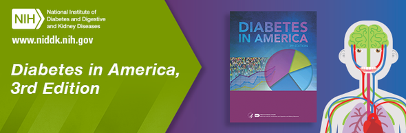 Diabetes in America Header Image
