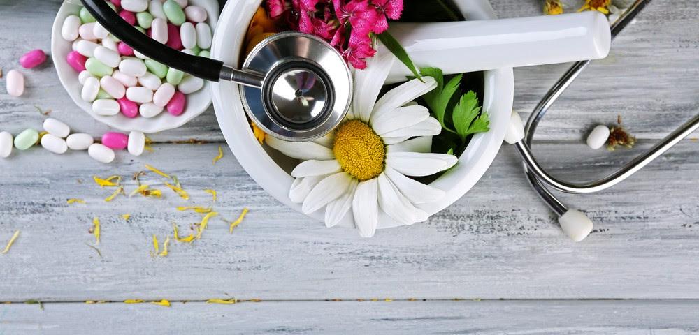 herbal supplements, CAM