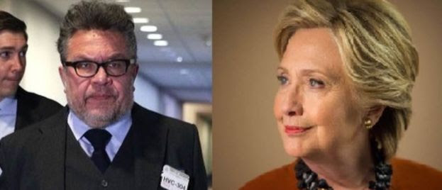 Russian Lobbyist Linked to Hillary at Trump Tower Meeting — Received $500K in Payments Before and After Meeting