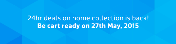 24 Hour Home Sale is back
