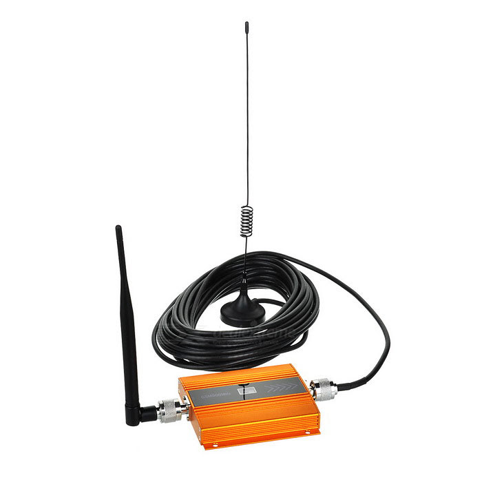 Just $29.49 2G/3G/4G Cell Phone Signal Booster Amplifier Coupon: JUN10%