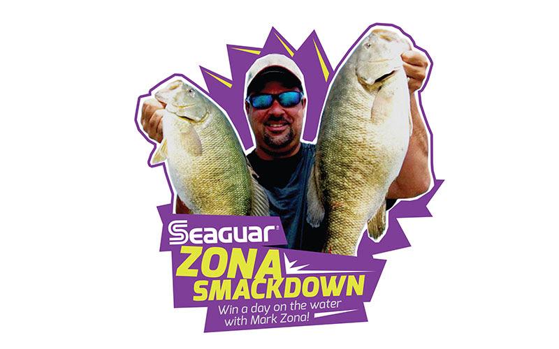 Seaguar - Zona Smackdown