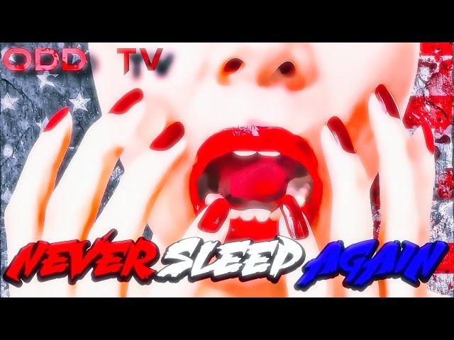 ODD TV   Never Sleep Again   Full Album   Lyrics   432hz ▶️️  Sddefault