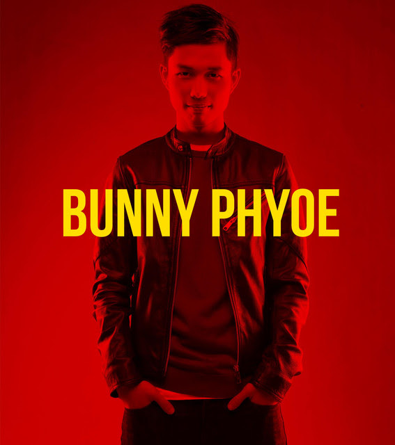Image result for Bunny Phyo
