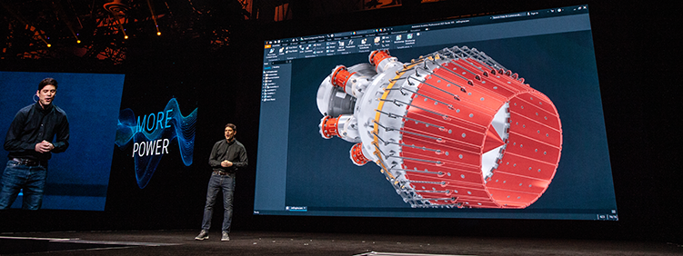 Take your career to the next level with free classes from AU 2019