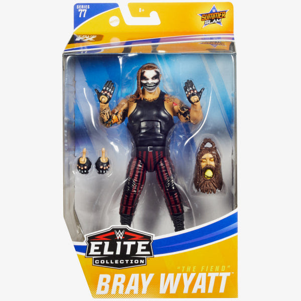 Image of WWE Elite Collection Series 77 - Bray Wyatt