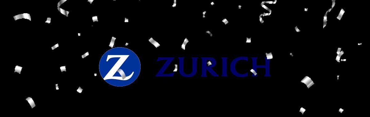 Fluix Partner: Zurich Insurance
