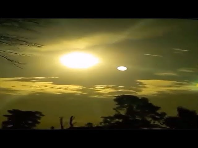 NIBIRU News ~ Planet X Visible clearly over Spain plus MORE Sddefault